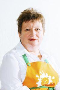 Кондаурова Надежда Дмитриевна - Воспитатель