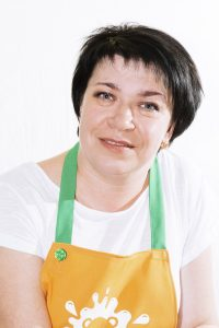 Агаркова Ирина Николаевна - Заместитель директора
